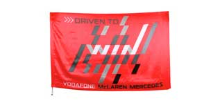 Get your 2012 Winners' Flag >>