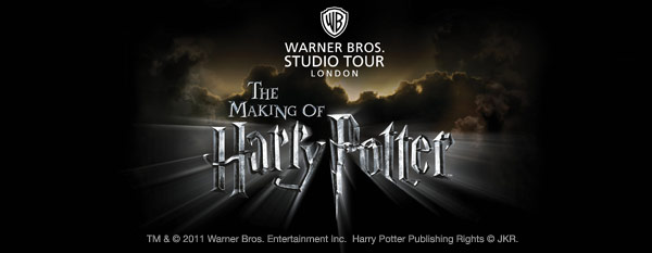 Warner Bros. Studio London Tour